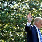 ترامب يؤكد أن الظلم اللاحق به لم يتعرض له أي سياسي من قبل