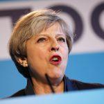رئيسة وزراء بريطانيا على استعداد لتقليص حقوق الإنسان لمحاربة التطرف