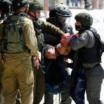 الاحتلال يعتقل 15 فلسطينيا في الضفة الغربية