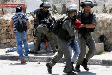 اعتقال طفلة فلسطينية بزعم محاولة تنفيذ عملية طعن شمال القدس