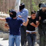 فيديو  اعتقال 6 في مواجهات بين فلسطينيين وقوات الاحتلال بـ«بيت لحم»