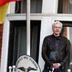 بريطانيا ترفض طلب الإكوادور منح جوليان أسانج وضعا دبلوماسيا