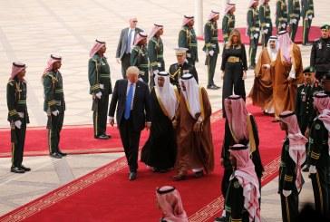 لهذه الأسباب يزور ترامب السعودية