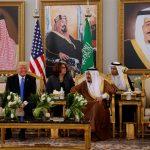 الملك سلمان: زيارة ترامب تعزز التعاون الإستراتيجي بين البلدين