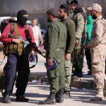 محافظ دمشق: خروج آخر مجموعة من المسلحين من حي برزة بالعاصمة