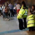 الشرطة البريطانية تلقي القبض على رجل آخر بعد هجوم مانشستر