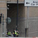 القبض على شاب عمره 23 سنة على صلة بهجوم مانشستر