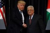 فيديو| ترامب: سأعمل على دعم الاقتصاد الفلسطيني