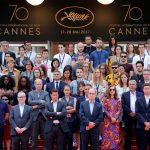 مهرجان «كان» السينمائي يقف دقيقة حدادا على أرواح ضحايا مانشستر