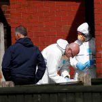 الشرطة البريطانية: منفذ هجوم مانشستر يدعى سلمان عبيدي وعمره 22 عاما