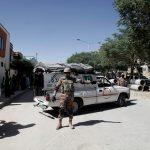 مقتل مرشح في انتخابات باكستان بهجوم انتحاري قبل الاقتراع
