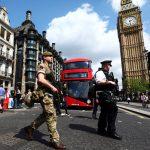 الشرطة البريطانية ترصد سيارة ربما تكون مرتبطة بتفجير مانشستر