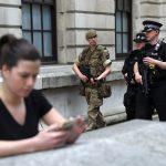 شرطة بريطانيا تعلن أن ثالث منفذي هجوم لندن يدعى يوسف زغبة