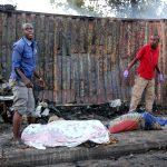 خمسة قتلى في أول اعتداء انتحاري لتنظيم «داعش» في الصومال
