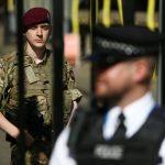 المخابرات الداخلية البريطانية تراجع تعاملها مع معلومات عن مفجر مانشستر