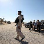 فلسطين تدين هجوم المنيا الإرهابي في مصر
