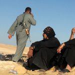 الاتحاد الأوروبي يدين الهجوم الإرهابي في مصر