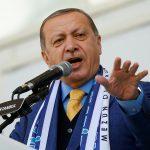 أجواء طيبة دون نتائج جديدة بمحادثات أردوغان والاتحاد الأوروبي