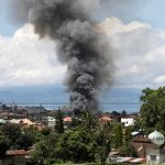 الفلبين تقصف بالطائرات مواقع للمتطرفين الإسلاميين