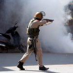 حظر تجول في منطقة كشمير الهندية إثر مقتل زعيم متمرد