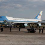ترامب غادر صقلية عائدا إلى الولايات المتحدة