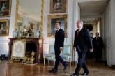 قصر فرساي يستعد لاستقبال الرئيس الروسي