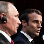 بوتين: العقوبات على روسيا «لا تساهم إطلاقا في حل الأزمة» في أوكرانيا