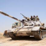 القوات العراقية تتقدم صوب المدينة القديمة بالموصل مع فرار السكان