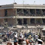 ارتفاع عدد ضحايا تفجير كابول إلى 90 قتيلا