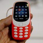 النسخة المعدلة للهاتف نوكيا 3310 تباع في فنلندا