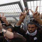 الإثنين.. «المحامين العرب» يعلن الإضراب تضامنا مع الأسرى الفلسطينيين
