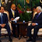 رئيس سنغافورة: مصر ستظل موحدة تحت قيادة السيسي