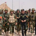 قوات الحشد الشعبي العراقية تقول إنها استعادت البعاج من داعش
