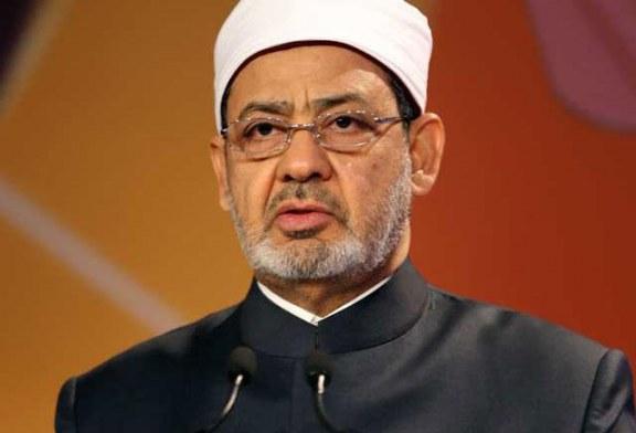شيخ الأزهر يكتب: الفرقة وفهم شريعة الإسلام