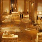 المتحف الوطني في بيروت.. التراث في متناول الجميع