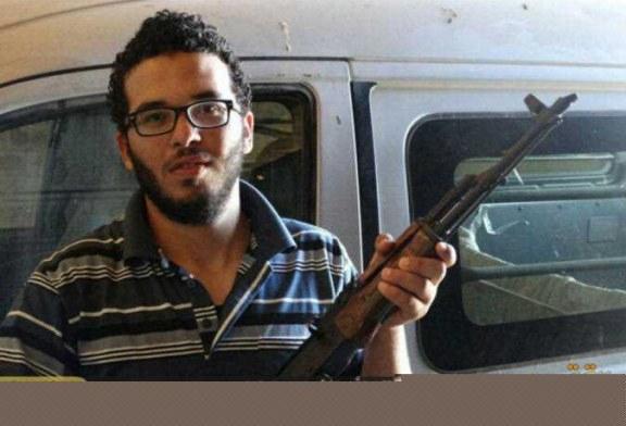 الإعلام السوري يعلن مقتل وزير الحرب في «داعش»شرقي حلب