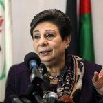 عشراوي: السلام الاقتصادي يجب أن يكون جزءاً من خطة سياسية لإنهاء الاحتلال