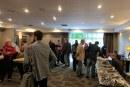 الجالية الفلسطينية في لندن تعقد مؤتمرها بعد سنوات من التوقف
