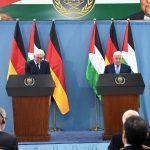 عباس «مستعد» للقاء نتنياهو برعاية ترامب من أجل صنع السلام