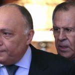 فيديو| تفاصيل المباحثات المصرية الروسية بالقاهرة
