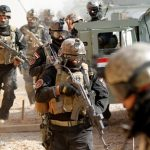 فيديو| القوات العراقية تقتحم حي 30 تموز في الموصل من محورين