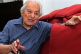 وفاة الكاتب والسياسي المصري شريف حتاتة عن 94 عاما