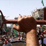 فعاليات الغضب الفلسطيني في ذكرى النكبة..ترفع «مفاتيح الدور وسندات الملكية التاريخية»