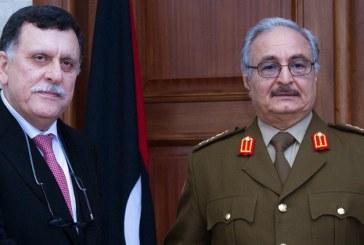 فيديو| تصريحات المستشار الأمني للسراج تثير تساؤلات بشأن الأزمة الليبية