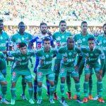 الرجاء يتأهل لقبل نهائي كأس العرب رغم الخسارة من مولودية الجزائر