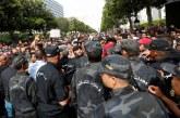 تونس تعتقل 3 رجال أعمال ومسؤولا في الجمارك بتهمة الفساد