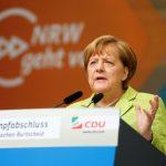 ماكرون يسعى إلى علاقة وثيقة مع ألمانيا لدعم الاتحاد الأوروبي