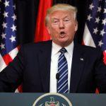 ترامب قرر الانسحاب من اتفاق باريس المناخي