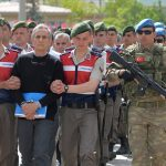 تركيا تعتقل 35 شخصا بتهمة محاولة الانقلاب