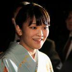صور| خطبة أميرة يابانية ورجل من العامة وسط مخاوف من اندثار عرش الأقحوان